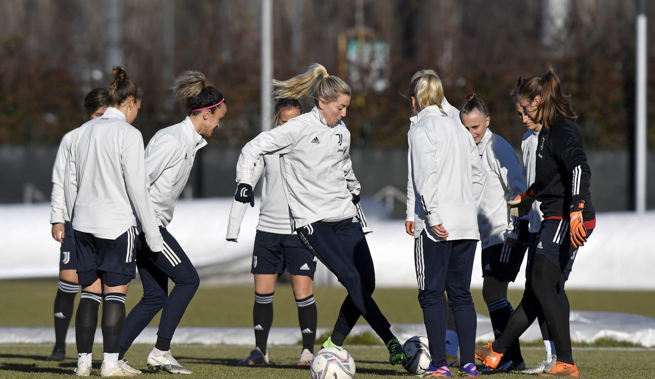 Women Training 26 gennaio (7)