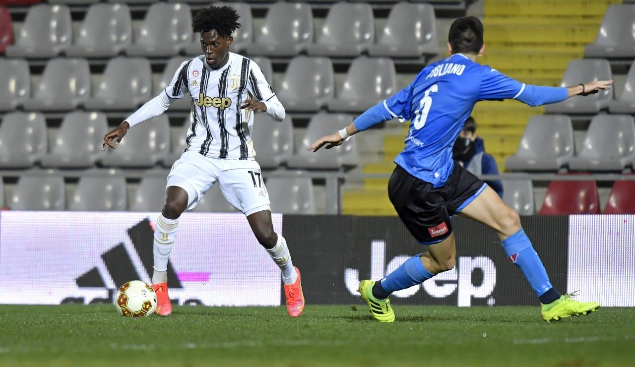 Juve U23 Novara (4)