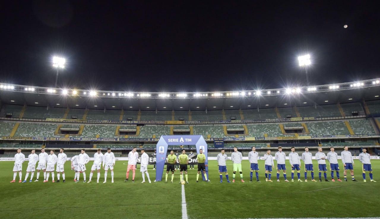 01 Hellas Verona Juventus 27 febbraio 2021