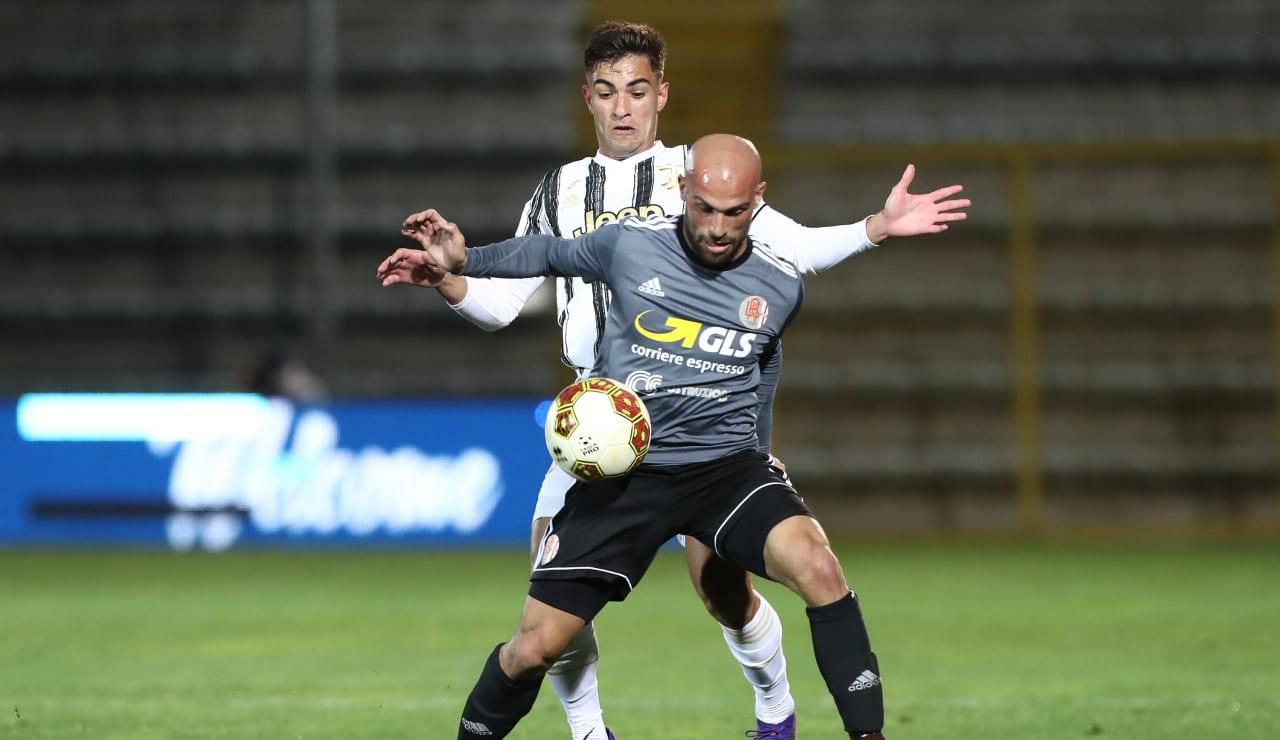 Alessandria - Juventus Under 23 - 19