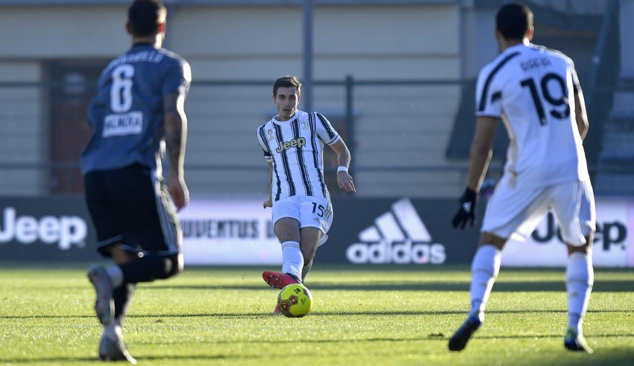 Juventus Under 23 v Alessandria 7