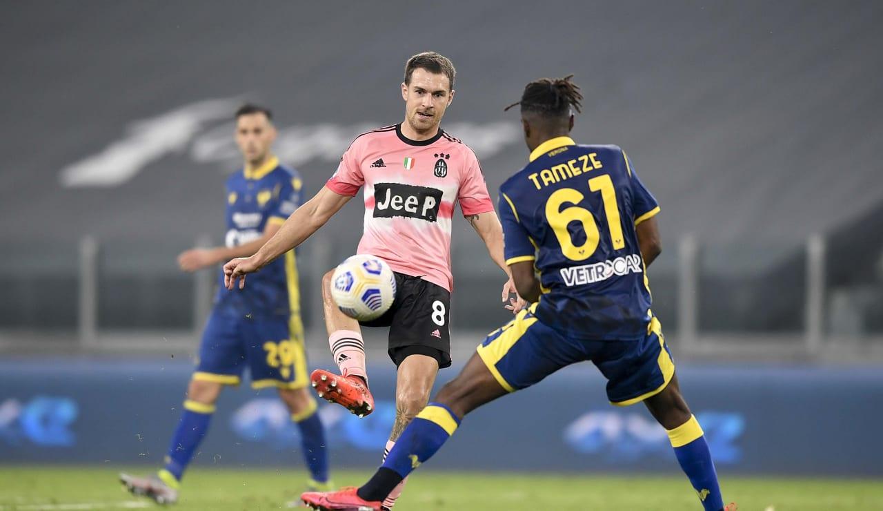 07 Juventus Hellas Verona 25 ottobre 2020