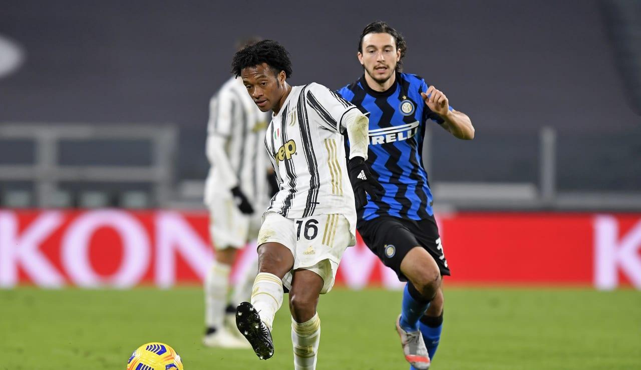 09 Juve Inter Coppa Italia 9 febbraio 2021