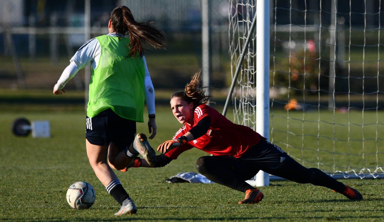 Women Training 11 Febbraio (30)