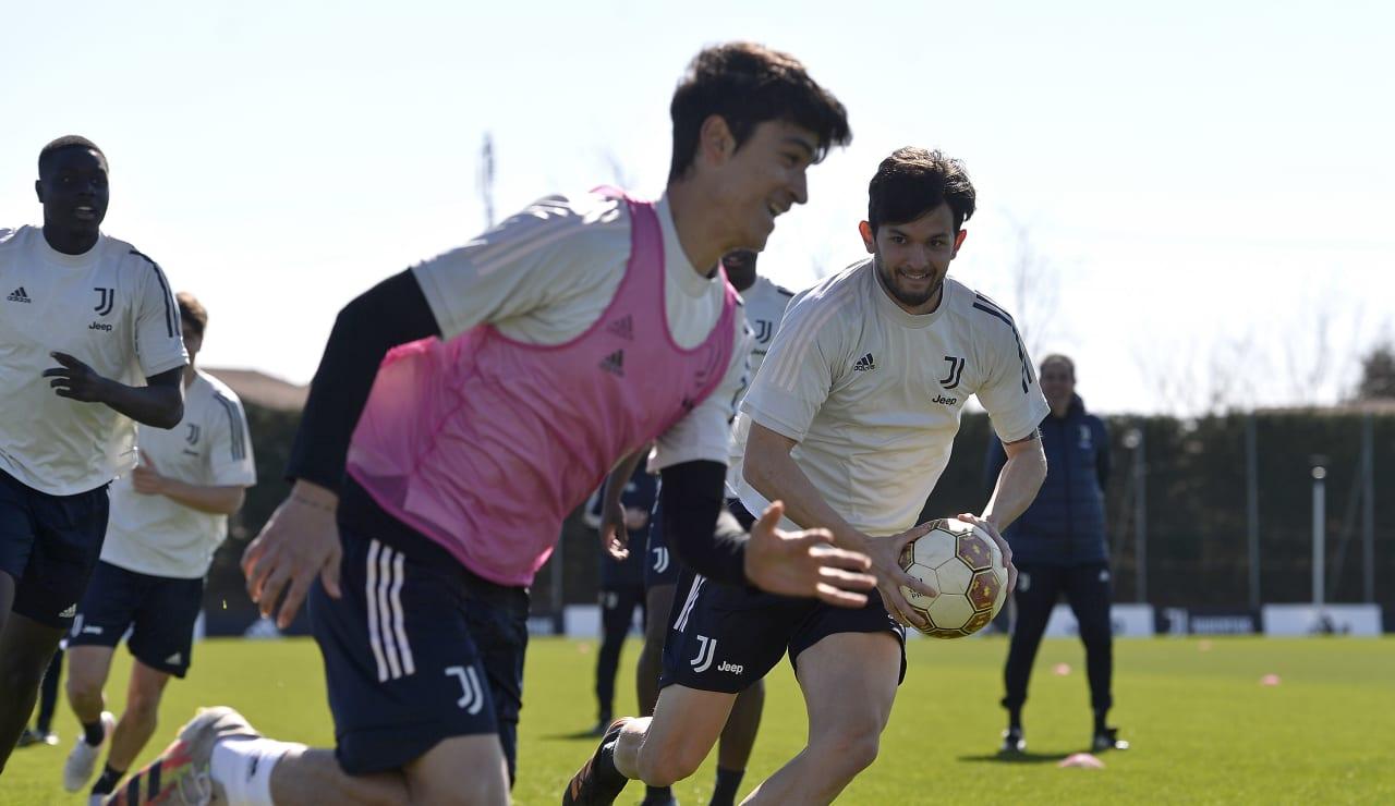 U23 Training 16 marzo (20)
