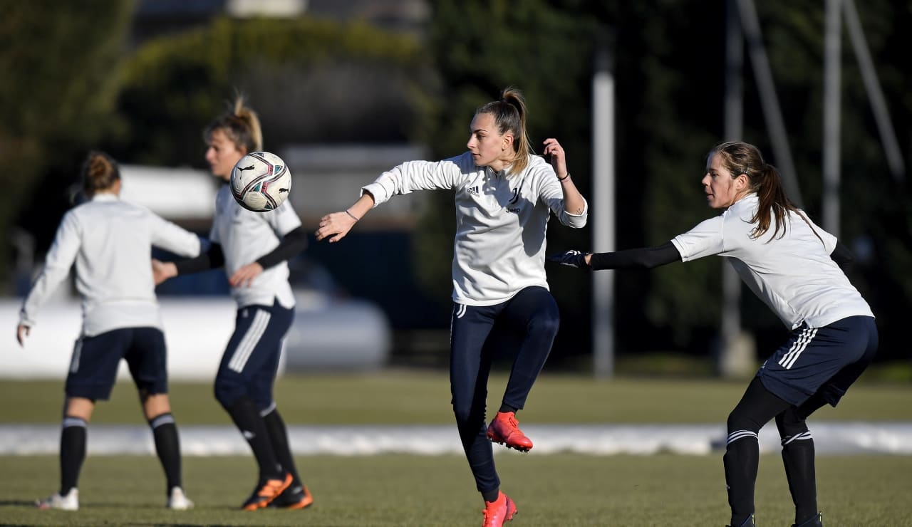 Women Training 26 gennaio (20)