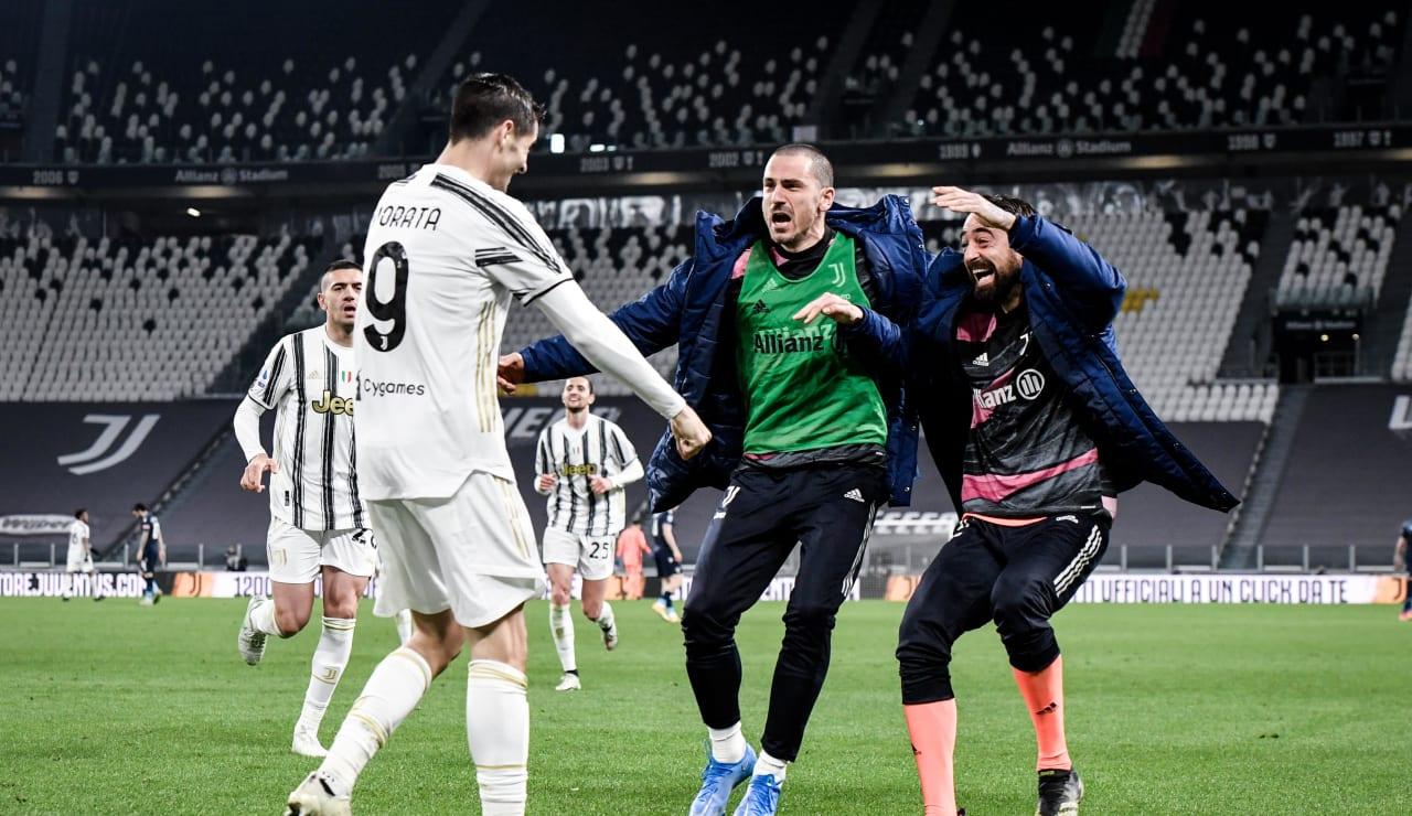 13 Juventus Lazio 6 marzo 2021 GALLERY