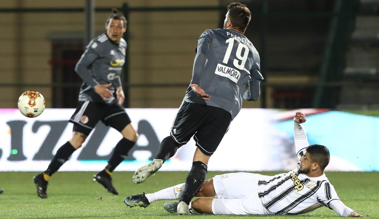 Alessandria - Juventus Under 23 - 20
