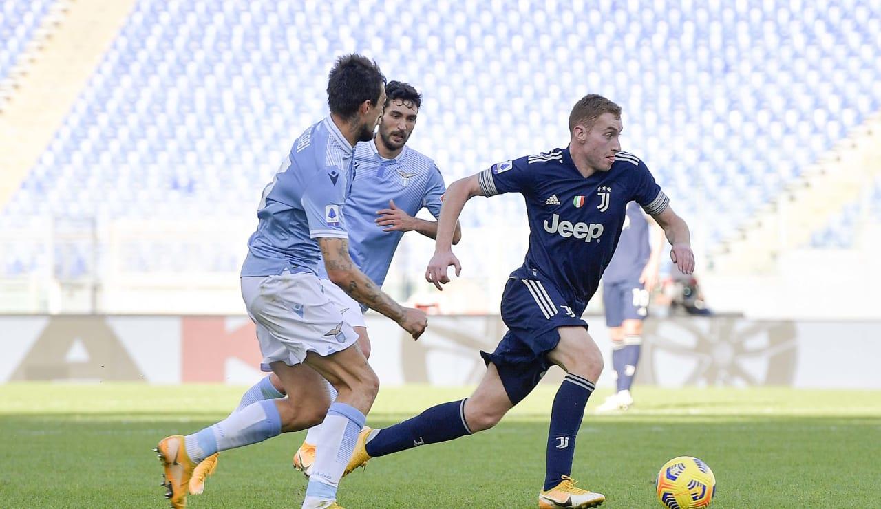 13 Lazio Juventus 8 nov 2020
