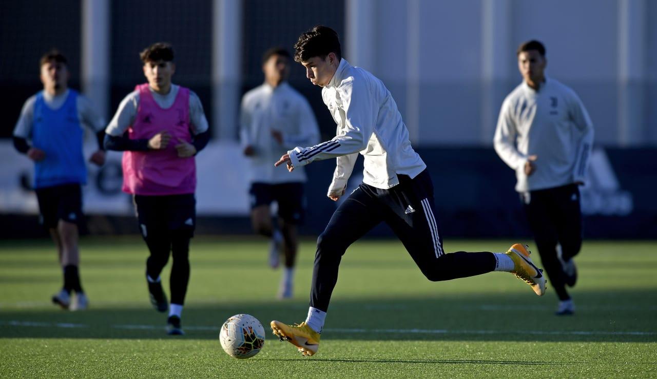 U19 Training 8 febbraio (10)