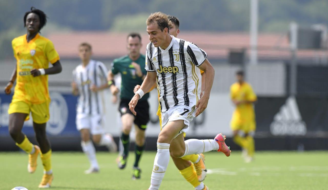 Under 19 | Juventus - Cagliari | Foto 7