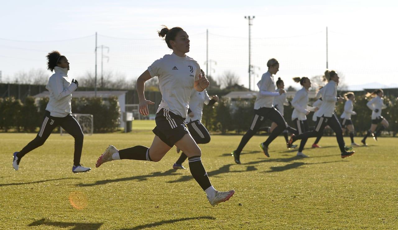 Women Training 26 gennaio (6)