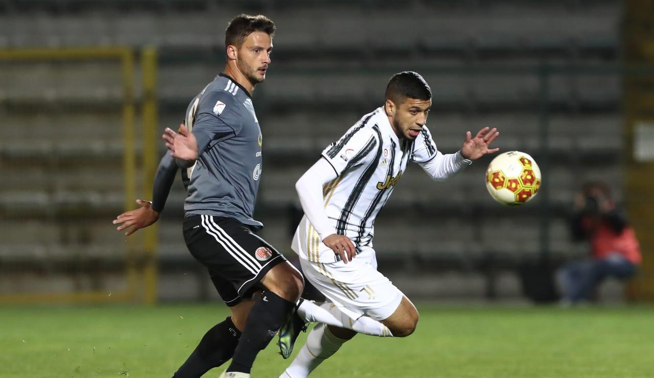 Alessandria - Juventus Under 23 - 21
