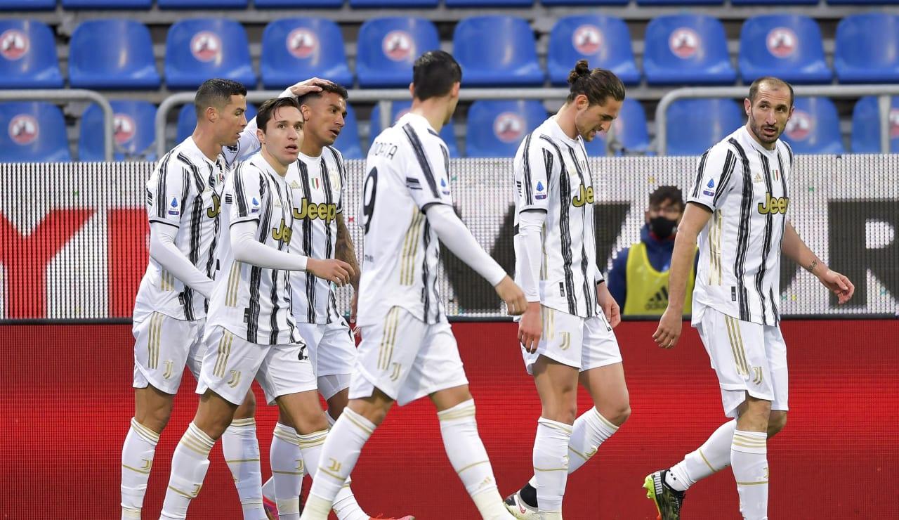 04 Cagliari Juve 14 marzo 2021