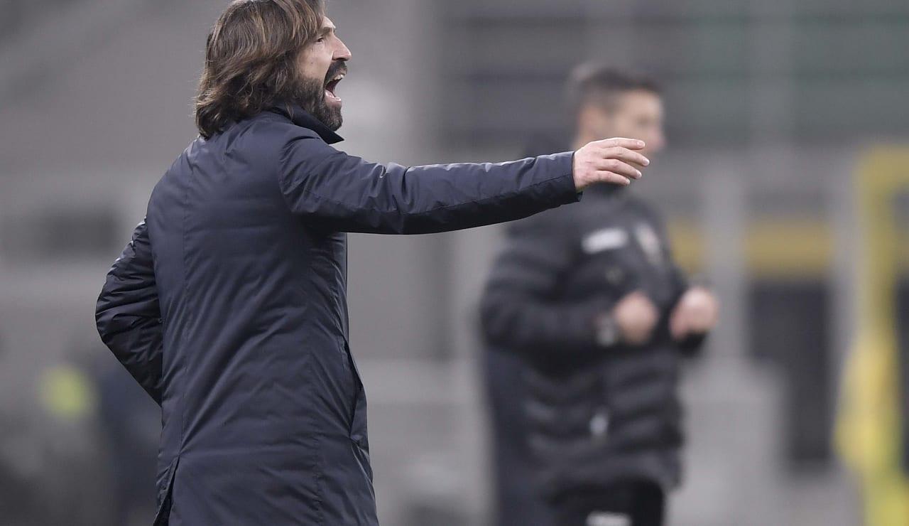 01 Inter Juventus 2 febbraio 2021