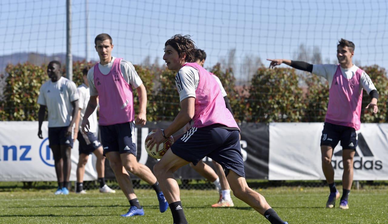 U23 Training 16 marzo (18)