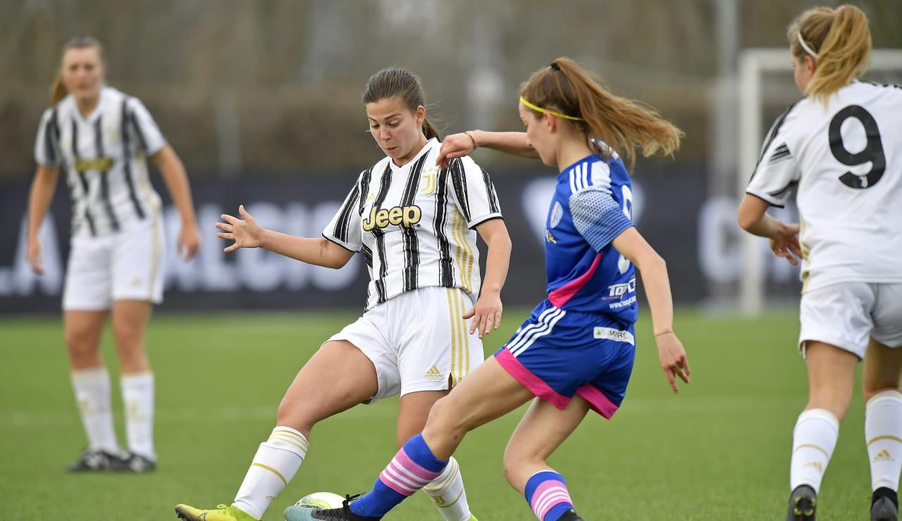 U19 Women vs Riozzese  (9)