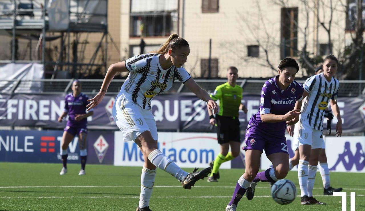 Fiorentina - JWomen2