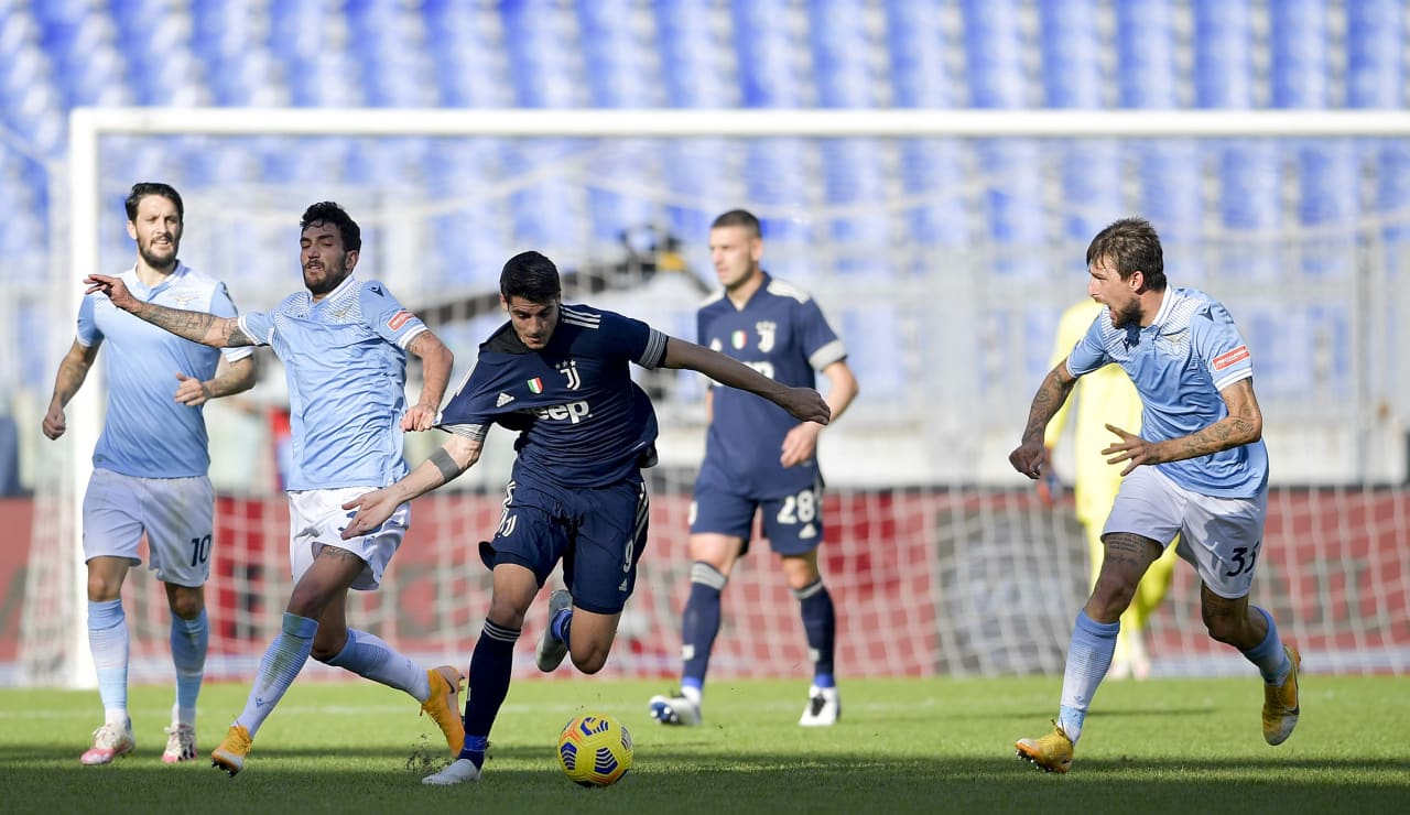 15 Lazio Juventus 8 nov 2020