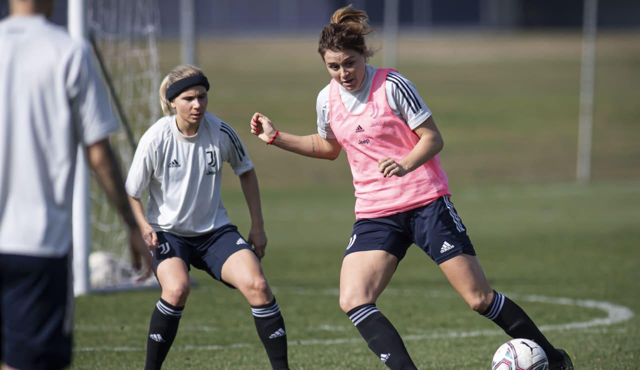 Women Training 26 febbraio  (25)
