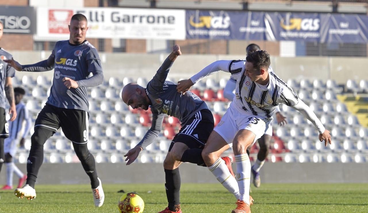 Juventus Under 23 v Alessandria 9
