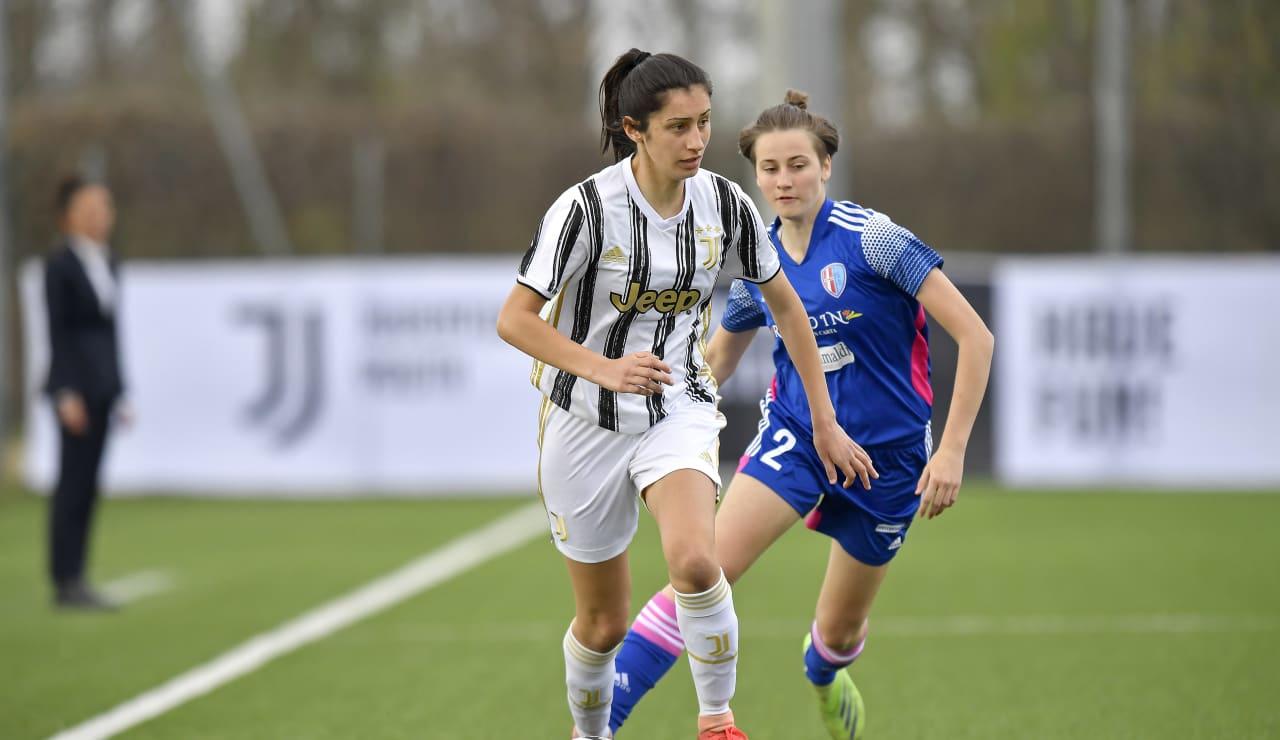 U19 Women vs Riozzese  (5)