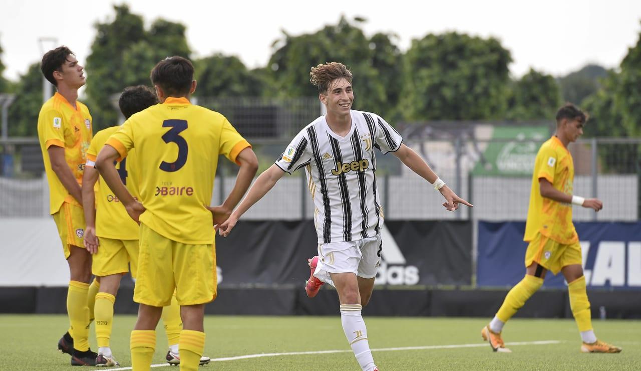 Under 19 | Juventus - Cagliari | Foto 6