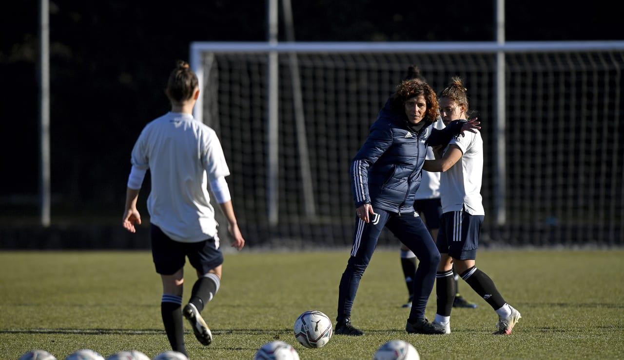 Women Training 26 gennaio (16)