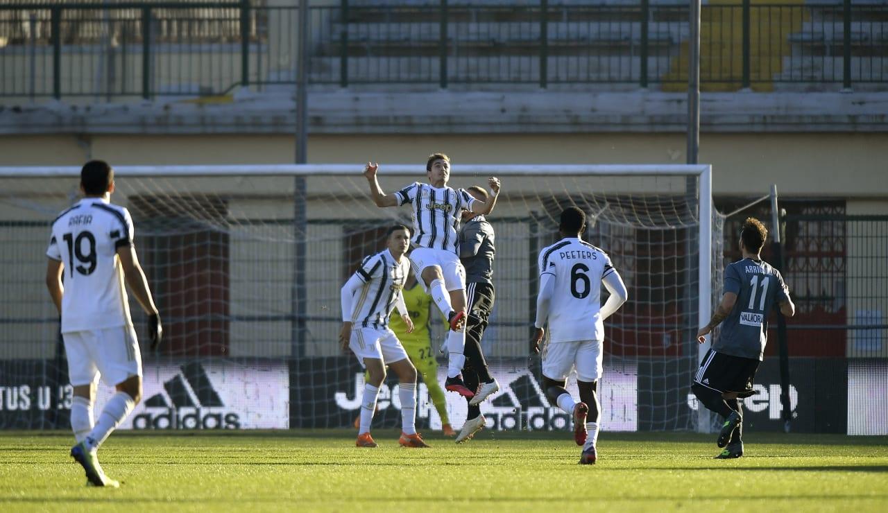 Juventus Under 23 v Alessandria 5