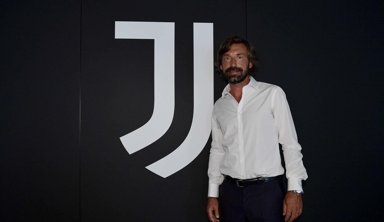 Pirlo U23 Firma 31 luglio 2020 04