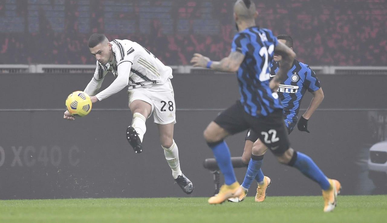 08 Inter Juventus 2 febbraio 2021