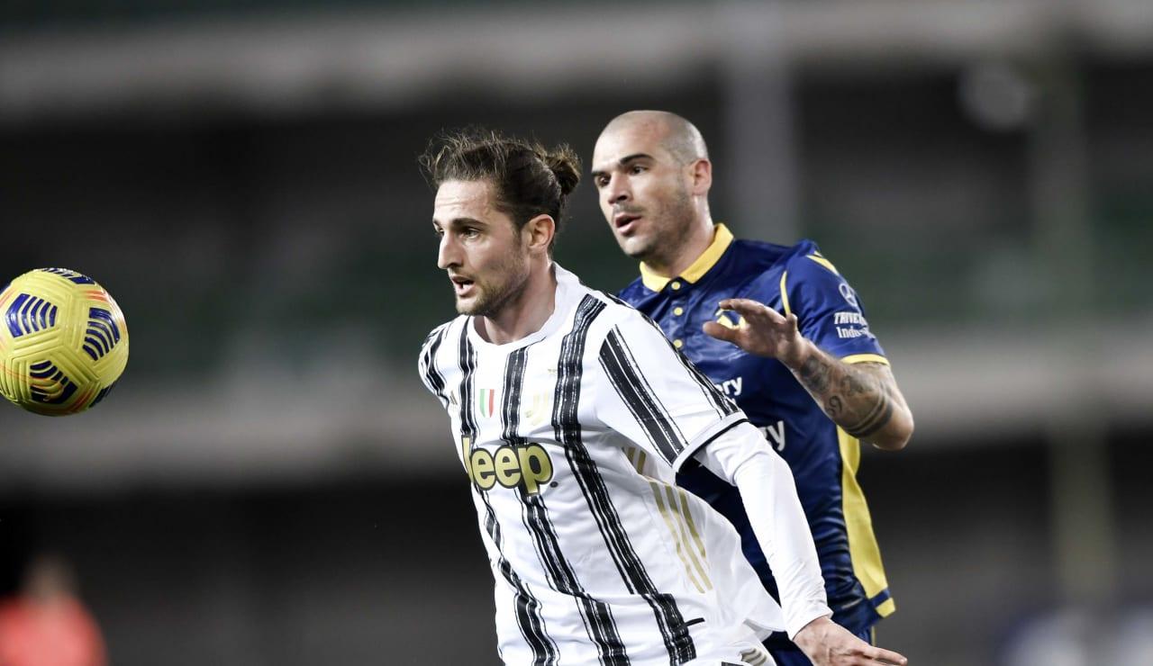09 Hellas Verona Juventus 27 febbraio 2021