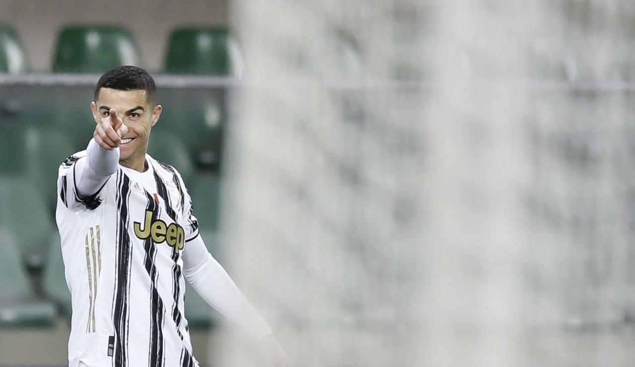12 Hellas Verona Juventus 27 febbraio 2021