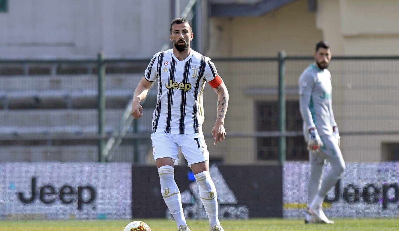 Juventus Under 23 - Pergolettese - 1