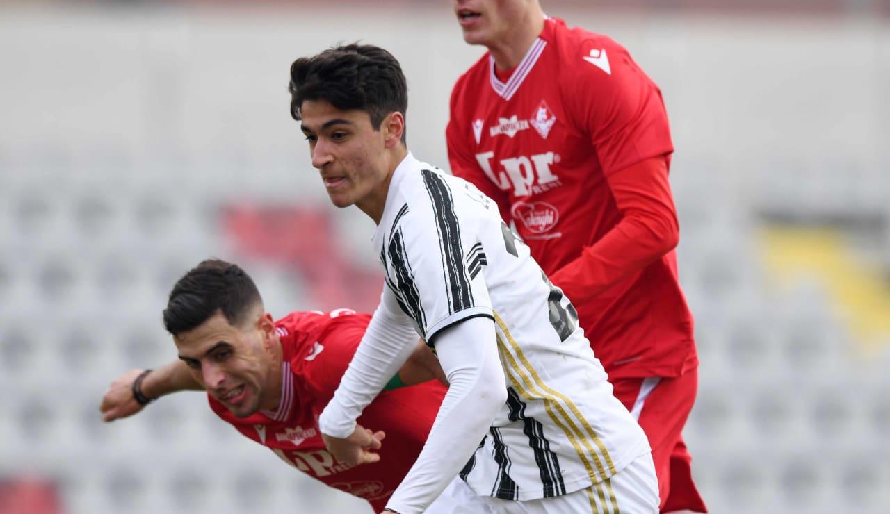 Juventus Under 23 v Piacenza (15)