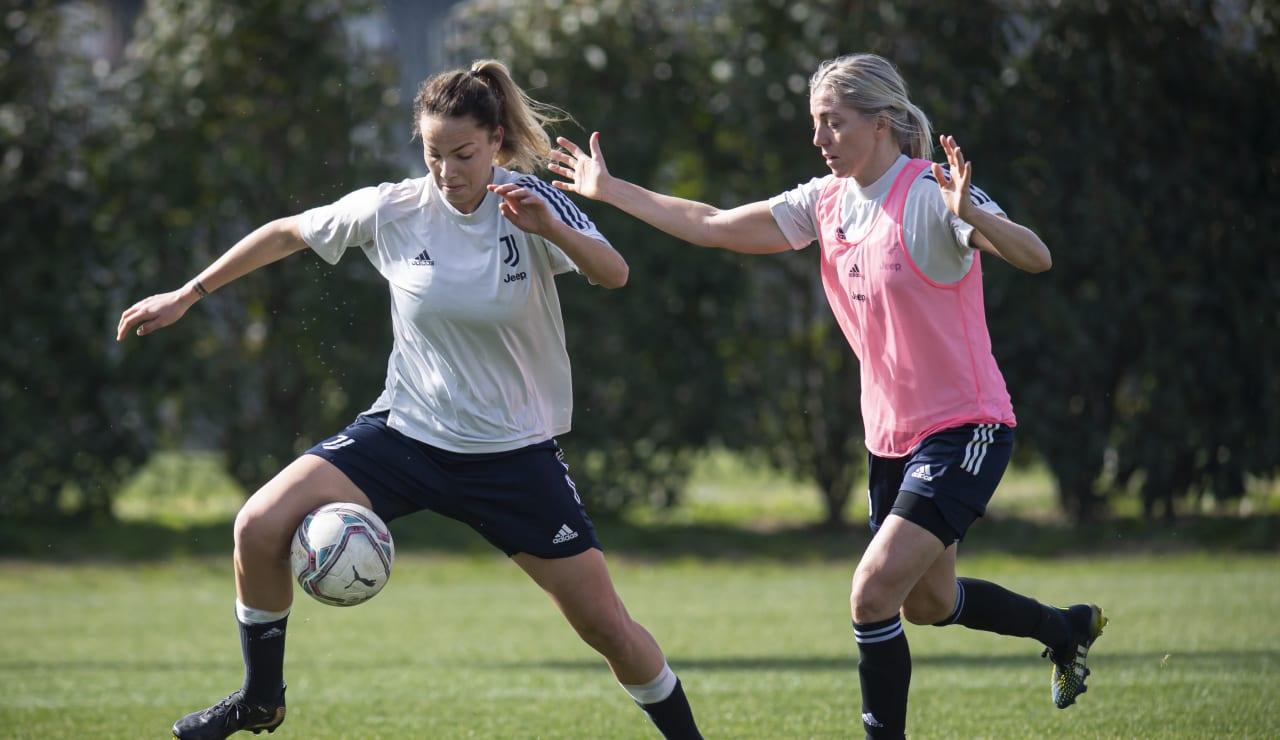 Women Training 26 febbraio  (23)