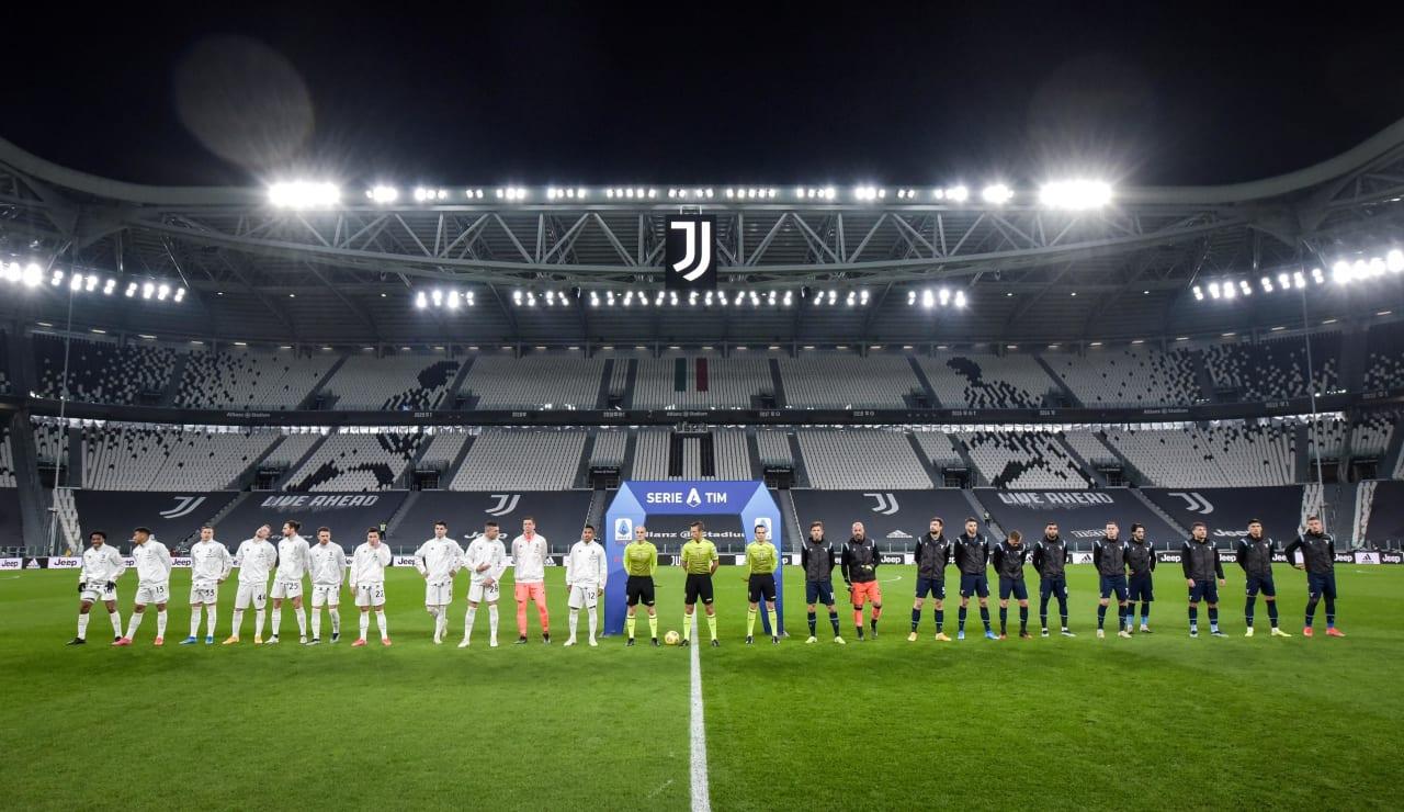 01 Juventus Lazio 6 marzo 2021 GALLERY