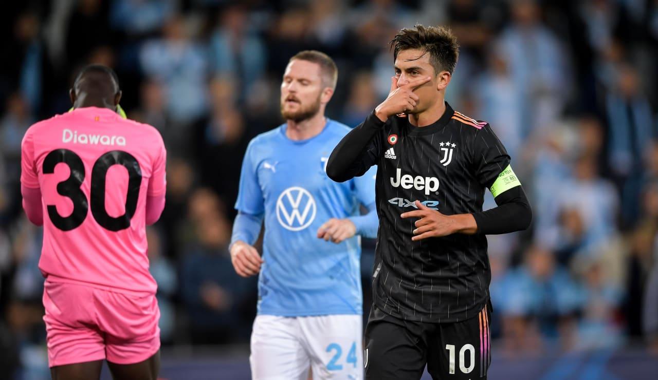 11 Malmo-Juventus 14 settembre