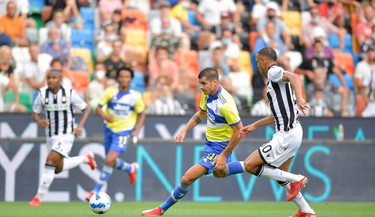 05 Udinese Juventus 22 agosto 2021