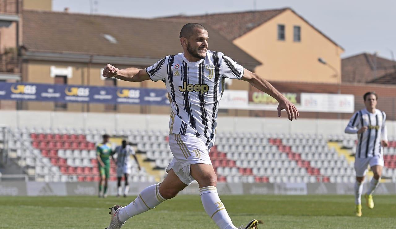 Juventus Under 23 - Pergolettese - 17