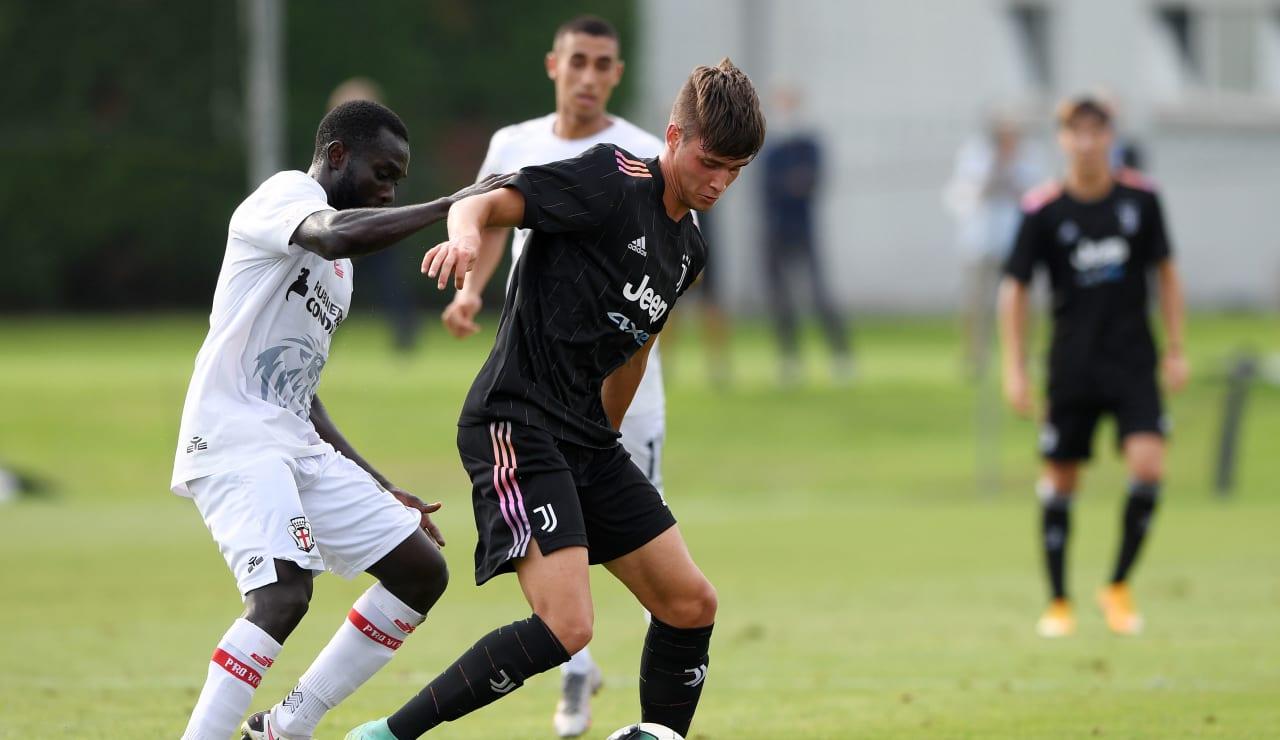 Under 23 | Amichevole | Juventus - Pro Vercelli | Foto 11