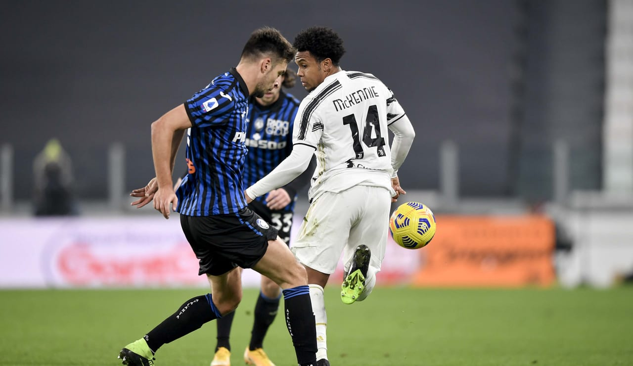 13 Juventus Atalanta 16 dicembre 2020