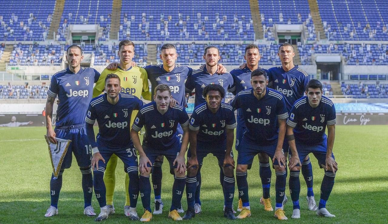 01 Lazio Juventus 8 nov 2020