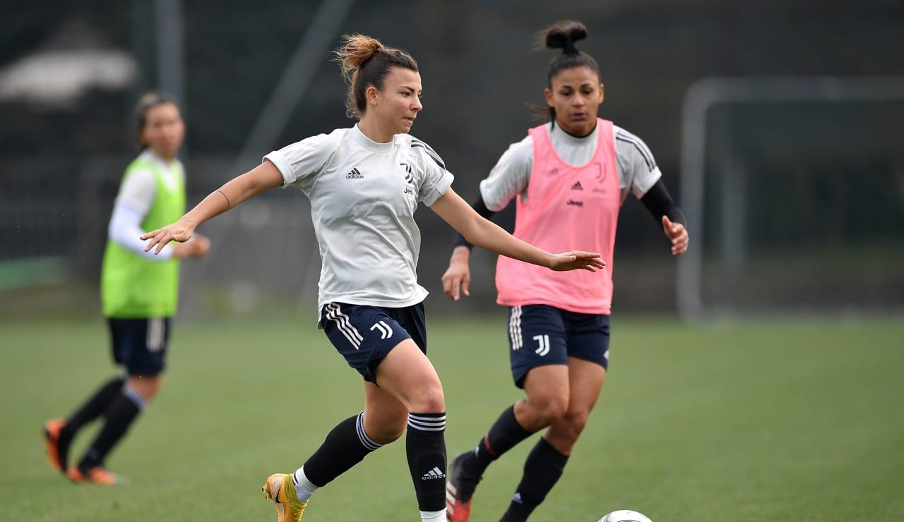 Women Training (11)