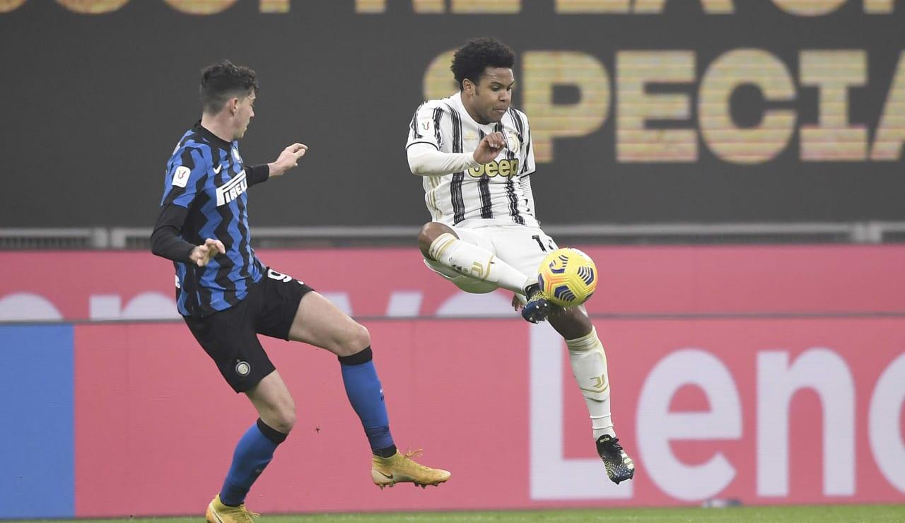 02 nter Juventus 2 febbraio 2021