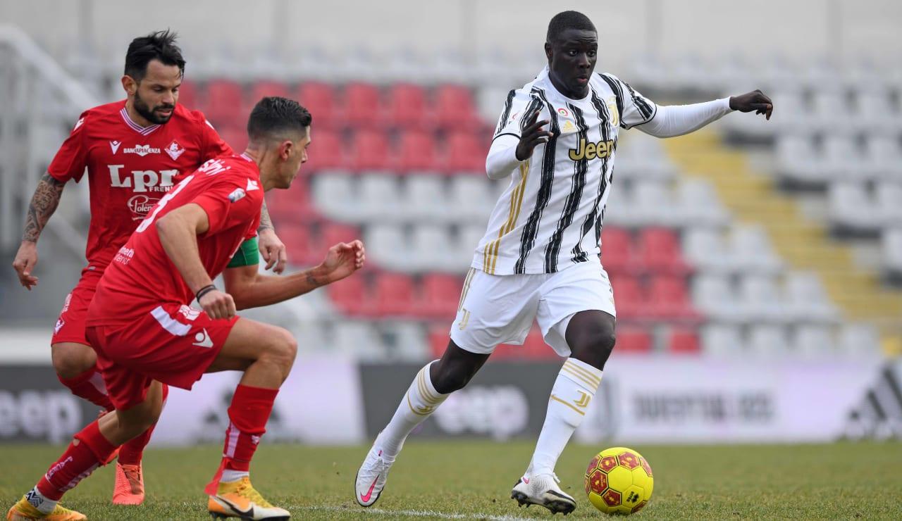 Juventus Under 23 v Piacenza (11)