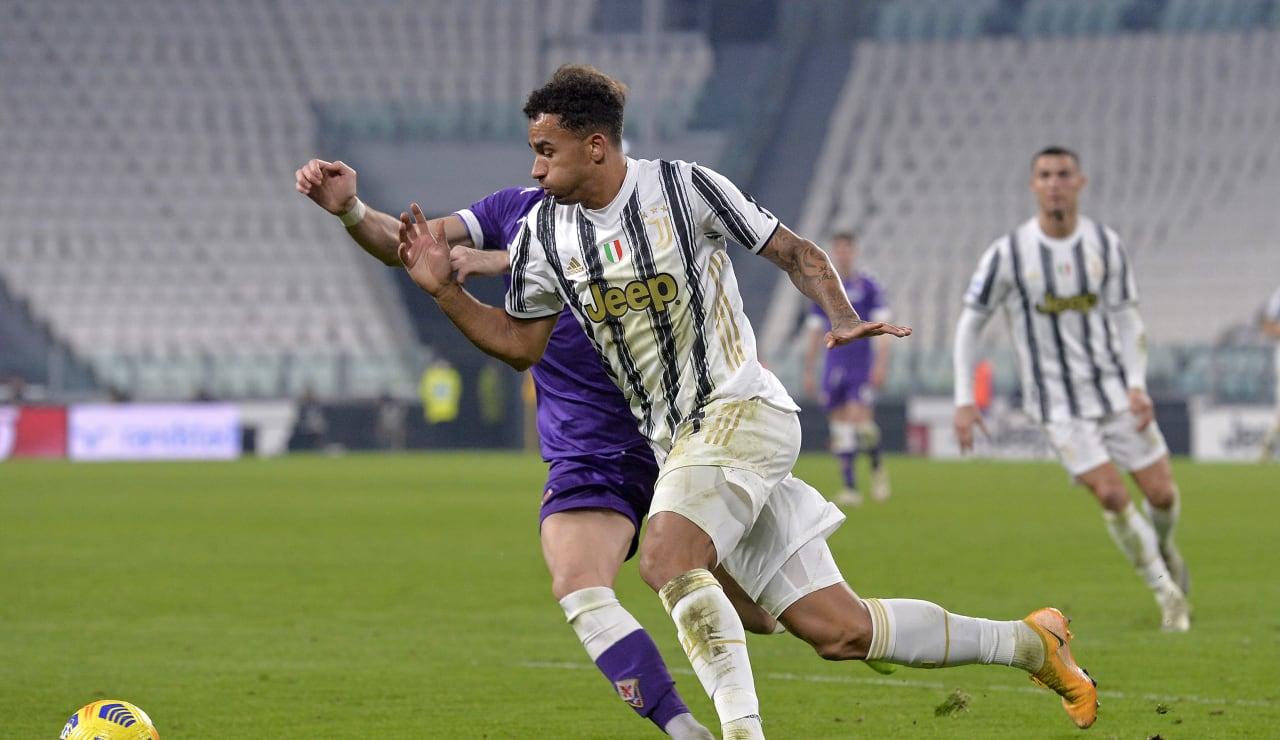 08 Juventus Fiorentina 22 dicembre 2020