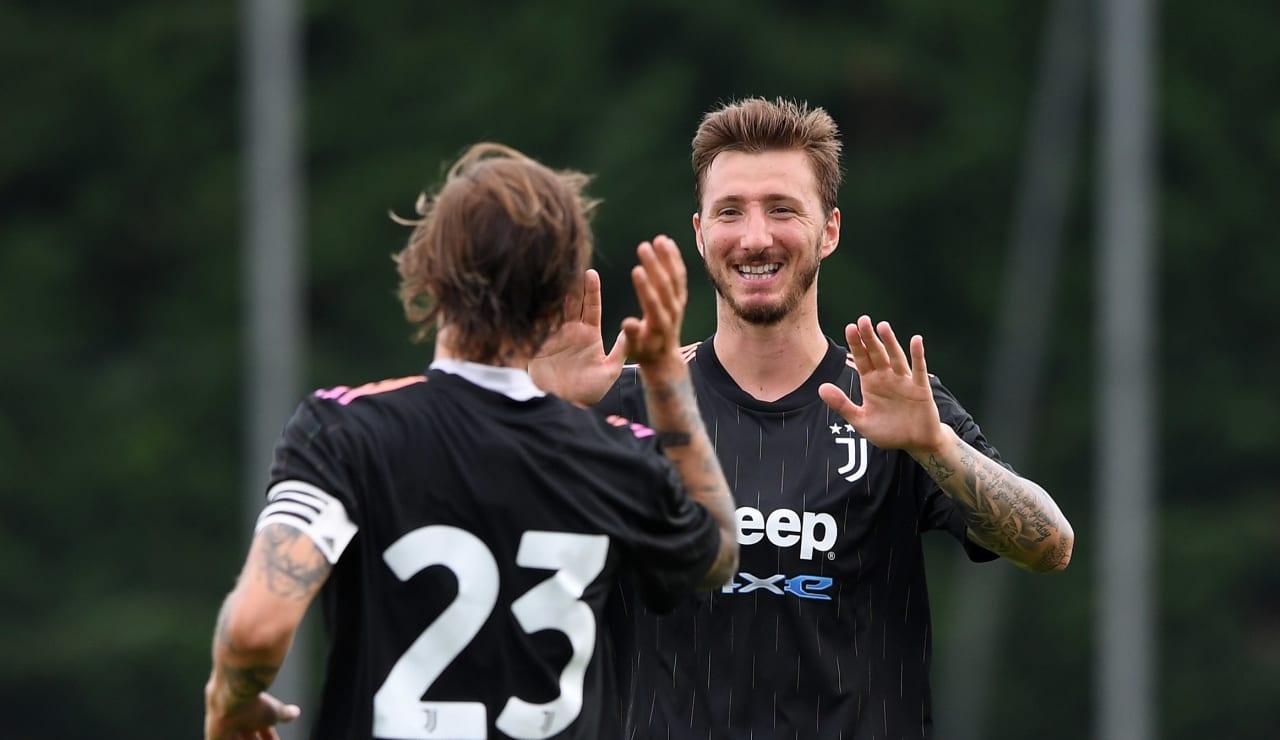 Under 23 | Amichevole | Juventus - Pro Vercelli | Foto 10