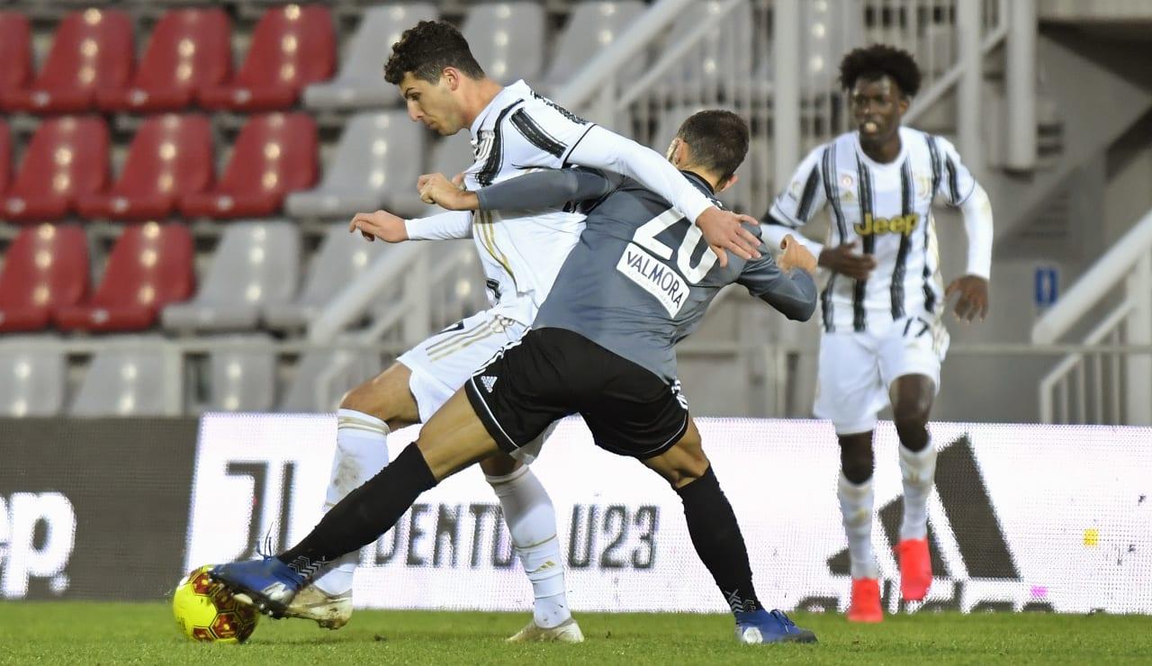 Juventus Under 23 v Alessandria 15