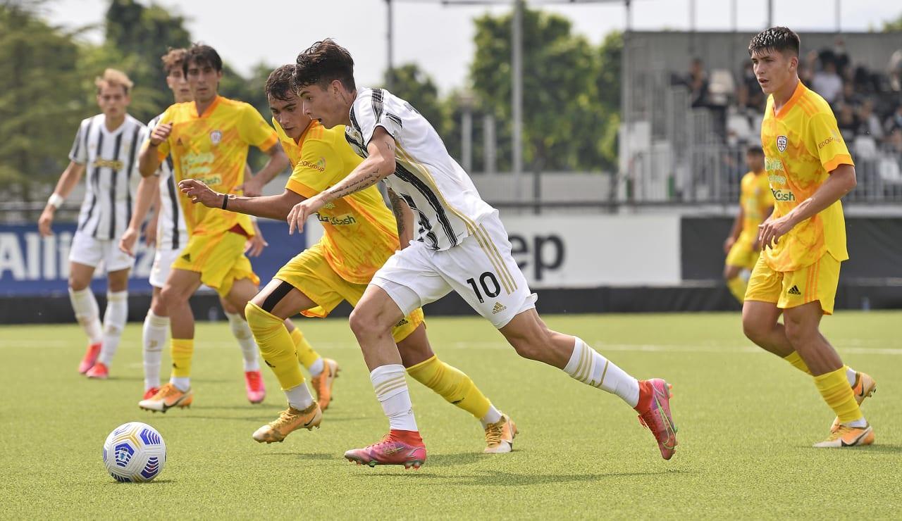 Under 19 | Juventus - Cagliari | Foto 11